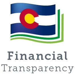 Financial Transparency Icon